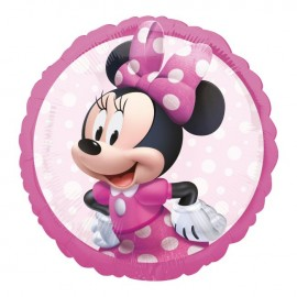 Globo Minnie Mouse Forever Foil
