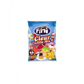 Chuches Fini Clear Litle Mix 100 gr