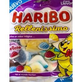 Chuches Haribo Rellenissimos 100 gr