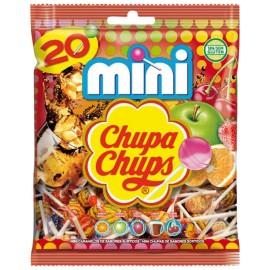 Caramelos Mini Chupa Chups