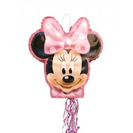 Piñata Minnie Mouse