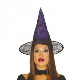 Sombrero Lila
