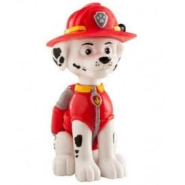 Figura Marshall Patrulla Canina 6 cm