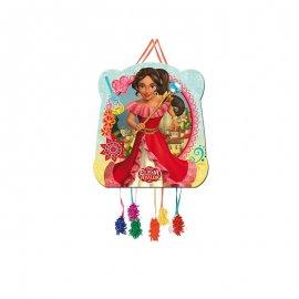 Piñata Elena de Avalor Viñeta