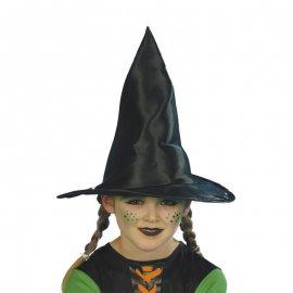 Sombrero Negro Infantil