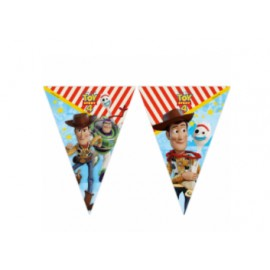 Banderines Toy Story 4