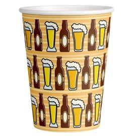 8 Vasos Cerveza