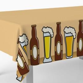 Mantel Cerveza