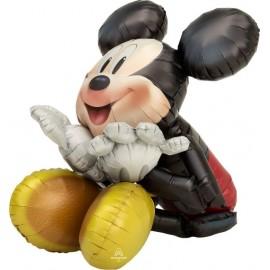 Globo Aiwailker Mickey Forever