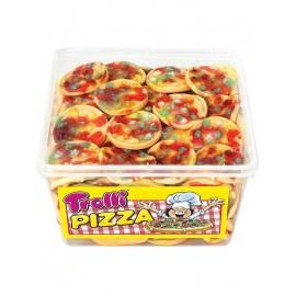 120 Caramelos Trolli Pizzas