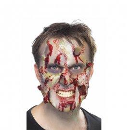 Maquillaje Piel Descompuesta