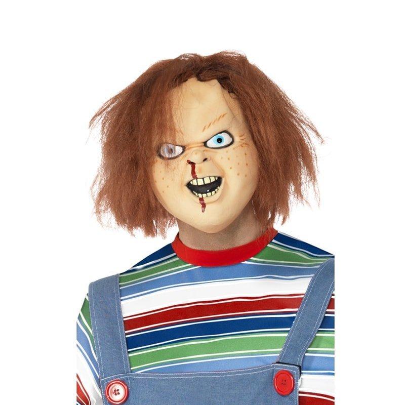 Mascara-de-Chucky