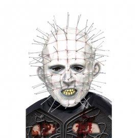 Máscara Pinhead