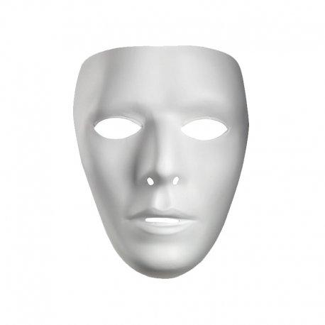 Máscara Blanca