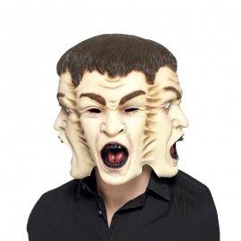 Máscara de Tres Caras