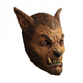 Máscara Bestia Lobo