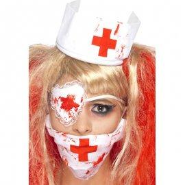 Pack Enfermera Sangrienta