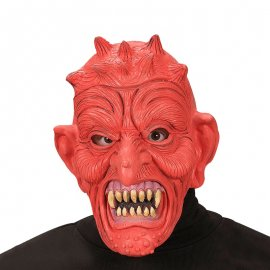 Máscara Lucifer