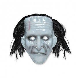 Máscara de Monstruo con Pelo