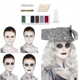 Kit de Pintura Fantasma