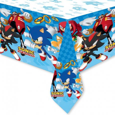 Mantel Sonic 137 x 260 cm