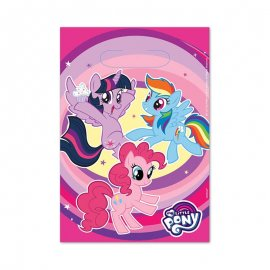 8 Bolsas My Little Pony