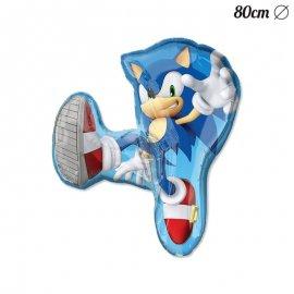 Globo Sonic de Helio 80 cm