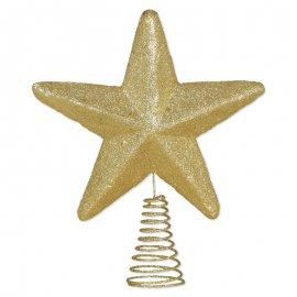 Estrella para Árbol 19 cm