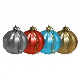 364b35db751fc Bolas de Navidad de Colores