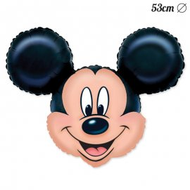 Globo Mickey Mouse 53 cm