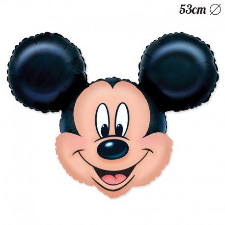 Globo Mickey Mouse 53 cm