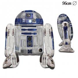 Globo R2-D2 Airwalker 96 cm