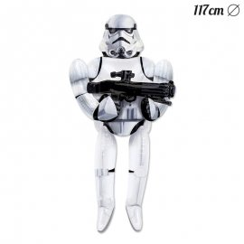 Globo Storm Trooper Airwalker 117 cm