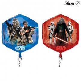 Globo Star Wars de Helio 58 cm