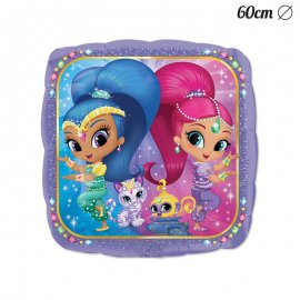 Globo Shimmer and Shine de Helio
