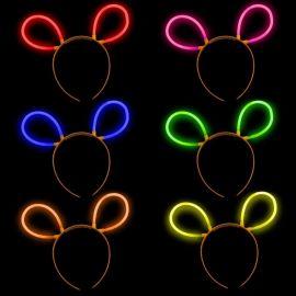 Orejas Luminosas Granel (50 uds)