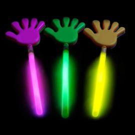 Aplaudidores Luminosos (12 uds)
