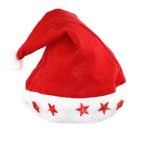 40da287188b81 Gorro de Navidad con Luces Led - Comprar Online