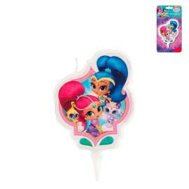 Vela Shimmer and Shine 7,5 cm