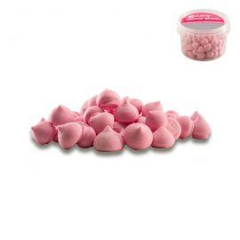 Copos Rosas de Azúcar 90 Gr
