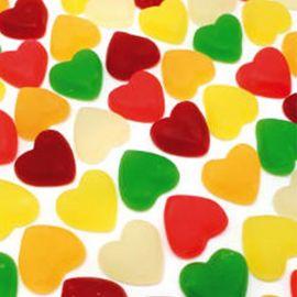 Corazón Dulce Haribo 1 Kg