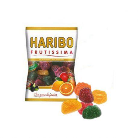 Variado de Frutissima Haribo 1 Kg
