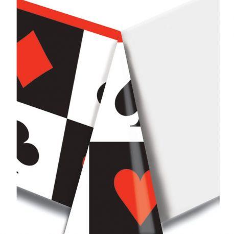Mantel Casino 274 x 137 cm