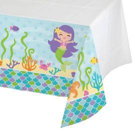 Mantel Sirena 274 x 137 cm