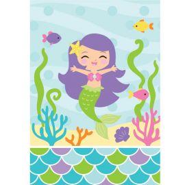8 Bolsas Sirena