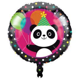 Globo Panda 45 cm