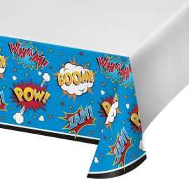 Mantel Superhero 2,24 x 1,22 m