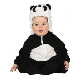 Disfraz de Panda para Bebé Osito