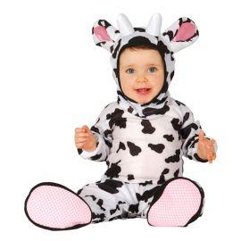 Disfraz de Vaquita para Bebé Dulce