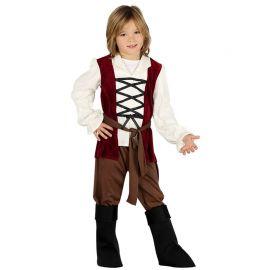 Disfraz de Posadero para Niño Infantil